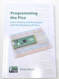 Programming the Pico